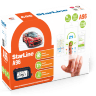 StarLine A96 2CAN+2LIN GSM+BT / GPS